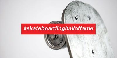 2015 Skateboarding Hall of Fame and Icon Awards...