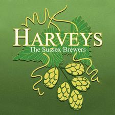 Harveys Brewery logo