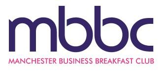 MBBC - Manchester Business Breakfast Club