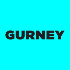 GURNEY Branding logo