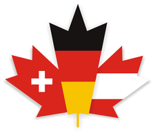 German Language School Ottawa logo