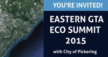 4th Annual Eastern GTA Eco Summit