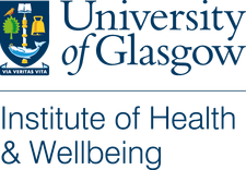 HEHTA, University of Glasgow logo