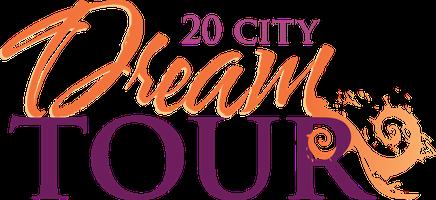 20 City Dream Tour - Boston, MA