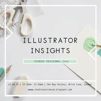 Talk: Illustrator Insights