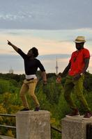 AFREECAN DANCE WORKSHOP