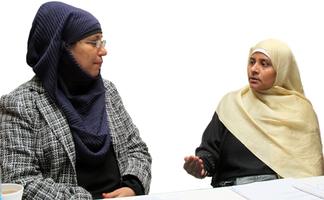 Focus Group for BME Organisations in Camden