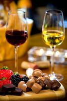 Napa Wine and Chocolates Limo Wine Tours