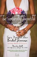 Taji's Natural Hair Bridal Showcase