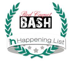 Montco's 2015 Happening List Red Carpet Bash