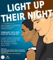 Light Up Their Night: An Evening to Benefit NYC's...