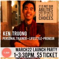 #TheFreedomProject Presents KEN TRUONG - Personal...