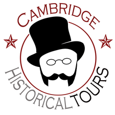Cambridge Historical Tours logo