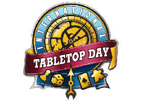 International Table Top Day at Battle & Brew
