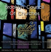 Brooklyn Sings Presented by The Brooklyn Council of Chu...