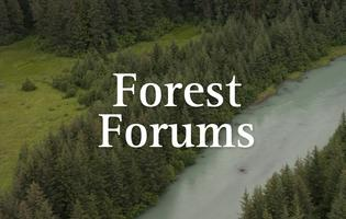 Ecotrust and Oregon State University present Forest For...