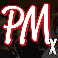 PMx: Ted-like talks for the podcaster community