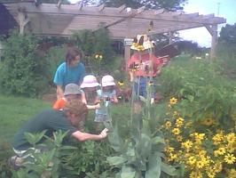 Nursery and Demonstration Garden Tours