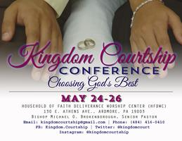 Kingdom Courtship Conference