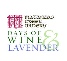 Days of Wine & Lavender 2015