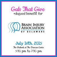 #dogood Benefit for Brain Injury Association of...