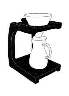 Clive Coffee logo