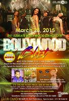 Bollywood Blast!!~So You Think You Can Dance???!~