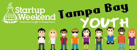 Startup Weekend Youth Tampa Bay 09/2015