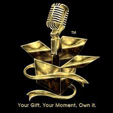 Spoken Moments, LLC™ logo