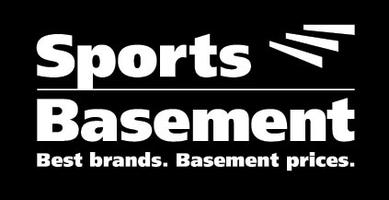Sports Basement Campbell CPR (Sunday - May 24th, 2015)