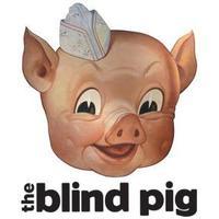 The Blind Pig Presents: Origins- Evolution in Cuisine...