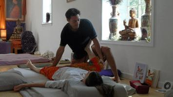Thai Yoga Bodywork Certification Training at Yoga LynBr...