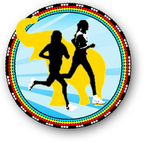 The Global Run 2015 (Team New South Wales!)