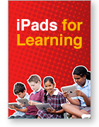 iPads for Learning: Creating with iPads