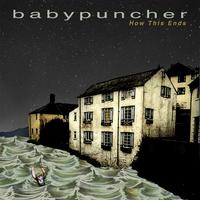 babypuncher Record Release Party/Living Room Show!!!
