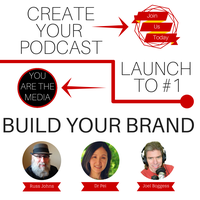 PM15 Workshop: Create Your Podcast | Launch to #1 |...