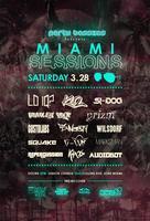 Party Bassics Miami Sessions (WMC)