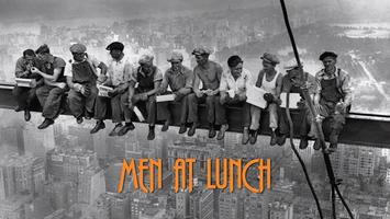 thebestof Bolton Member Only - Lunch for the Blokes