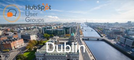 Dublin HubSpot User Group Meeting