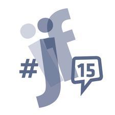 International Journalism Festival logo