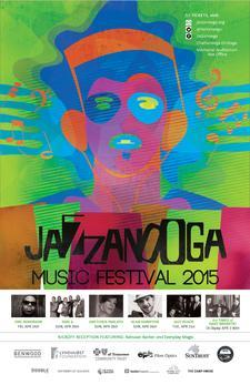 Jazzanooga logo