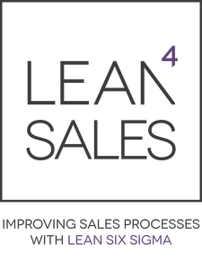 Lean 4 Sales Ltd logo