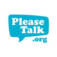 Please Talk Volunteer Training