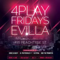 4play Fridays: #RHOA takeover hosted by PORSHA...