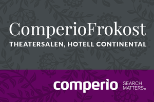 Comperio-Frokost: Søk og jakten på den gode vinen