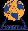 DGSMTech e.V. logo