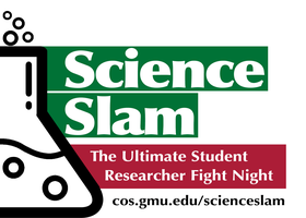Mason Science Slam - Grand Slam