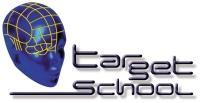 Target School logo