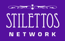 Stilettos Network logo