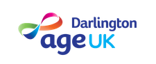 Age UK Darlington logo
